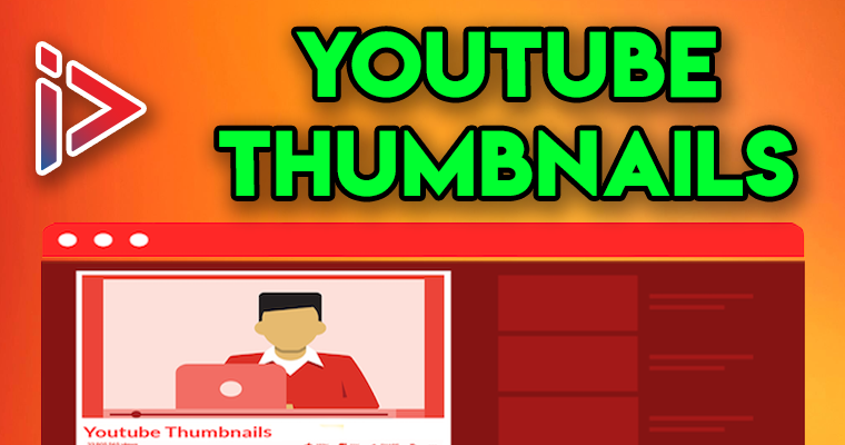 YouTube Thumbnails