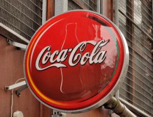 coca cola Espanaa