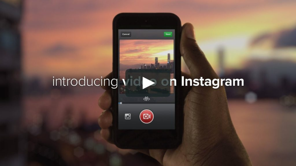 beginners guide to Instagram video
