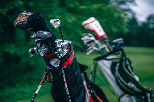 Golf as a niche